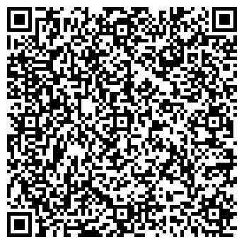 QR-код с контактной информацией организации Gevey АНЛОК ИП