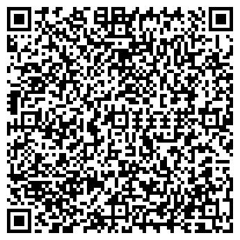 QR-код с контактной информацией организации Sat_Astana