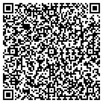"""QR-код с контактной информацией организации СТО """"7 Палат"""""""
