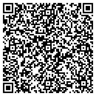QR-код с контактной информацией организации Аргус-сервис