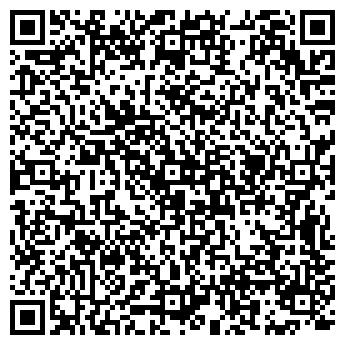 QR-код с контактной информацией организации ABS-Cars