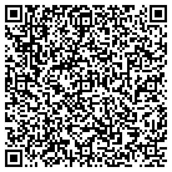 QR-код с контактной информацией организации Aircool serviсe