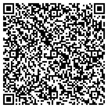 QR-код с контактной информацией организации Автосервис Tip-Top