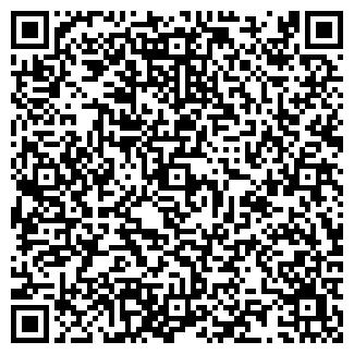"""QR-код с контактной информацией организации ИП """"АВТОГАЗ"""""""
