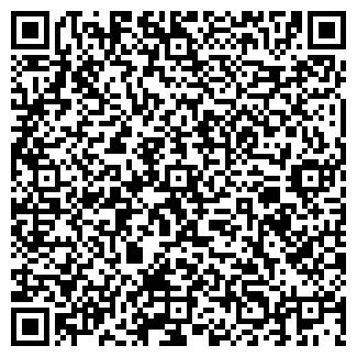 QR-код с контактной информацией организации Lucas