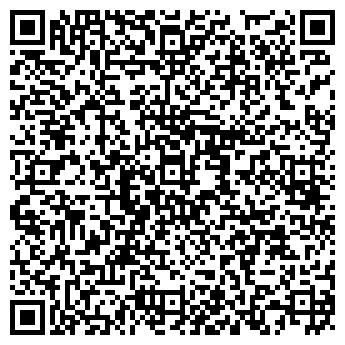 QR-код с контактной информацией организации ТОО «КазТехноСтиль»