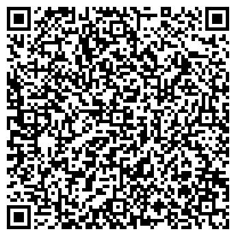 """QR-код с контактной информацией организации ООО """"AParto"""""""