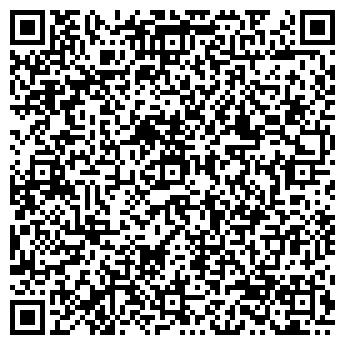 QR-код с контактной информацией организации USTO AVTO
