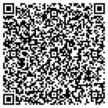 """QR-код с контактной информацией организации ИП СПО """"Супердрайв"""""""