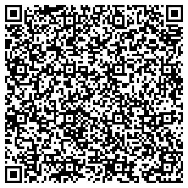QR-код с контактной информацией организации Салон заказов «ОТТО и каталоги»