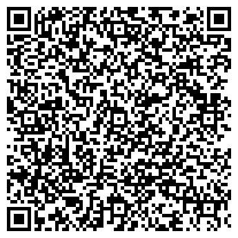 QR-код с контактной информацией организации ИП Красильников, Частное предприятие
