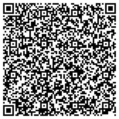 QR-код с контактной информацией организации ИП Языков