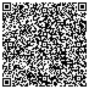 QR-код с контактной информацией организации «Авиакомпания «Жетысу».