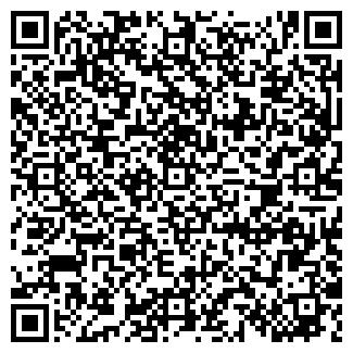 QR-код с контактной информацией организации Даутов, ИП
