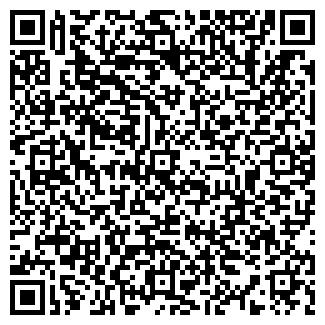 QR-код с контактной информацией организации Alarm Almaty