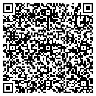 QR-код с контактной информацией организации OSP