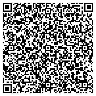 QR-код с контактной информацией организации Тюнинг ателье «EL GATO NEGRO- Черный Кот»