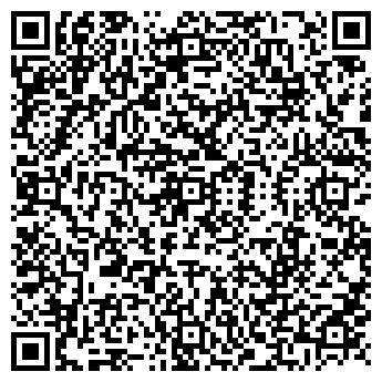 QR-код с контактной информацией организации ИП Кобушко