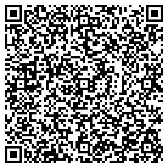 QR-код с контактной информацией организации МИР СИМВОЛИКИ