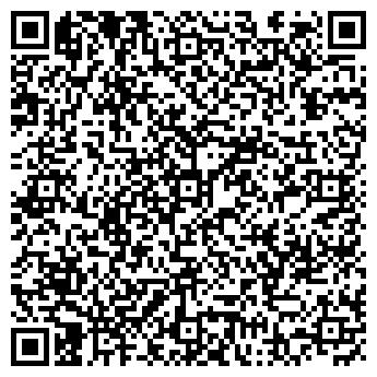 """QR-код с контактной информацией организации Частное предприятие ИП """"Класс-А Сервис"""""""