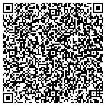 QR-код с контактной информацией организации ИП Пелевин