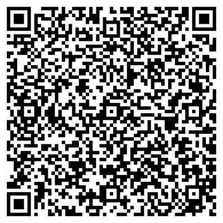 QR-код с контактной информацией организации ИП Халиков