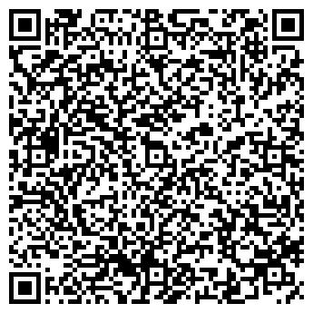 """QR-код с контактной информацией организации Автосервис """"FENICE"""""""