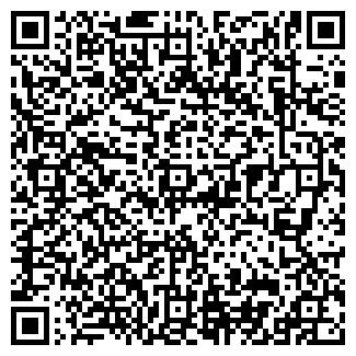 QR-код с контактной информацией организации Tunauto