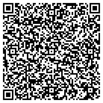 """QR-код с контактной информацией организации Частное предприятие ИП """"OOS Mustang"""""""