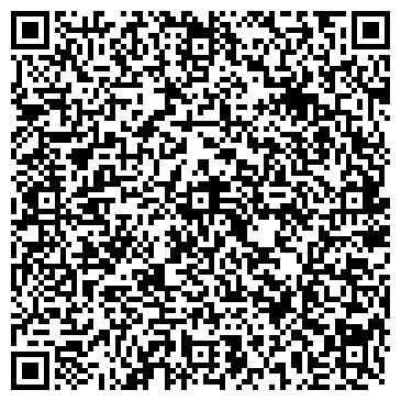 QR-код с контактной информацией организации ООО Гидросервис М