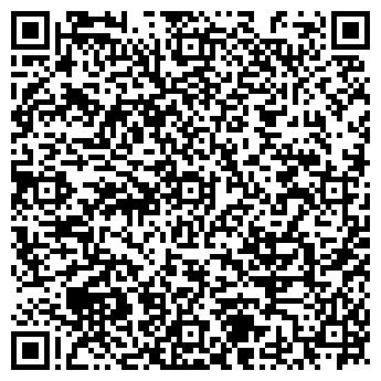 QR-код с контактной информацией организации ООО ЕРМАК, ТОРГОВЫЙ ДОМ