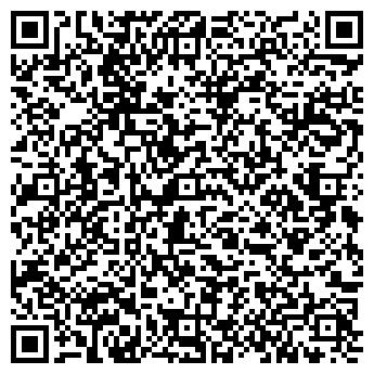 QR-код с контактной информацией организации AGROPLUS