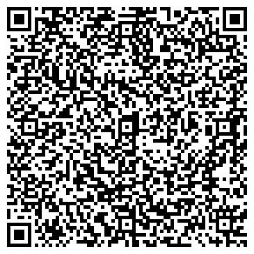 QR-код с контактной информацией организации Субъект предпринимательской деятельности ФОП Ковтун П. В.