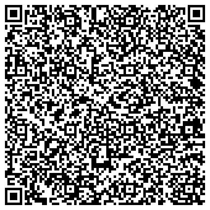 QR-код с контактной информацией организации Общество с ограниченной ответственностью ООО «Научно-производственный центр вентиляции и кондиционирования»
