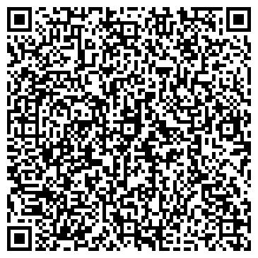 QR-код с контактной информацией организации ТОВ, «ВЕТЕР ПЕРЕМЕН»