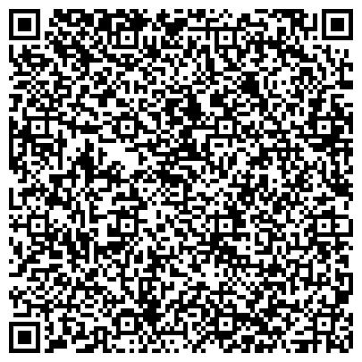 QR-код с контактной информацией организации Автомаркет, Частное предприятие
