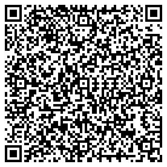 QR-код с контактной информацией организации М-РАТУС, ООО