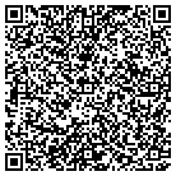 QR-код с контактной информацией организации Интернети, ЧП