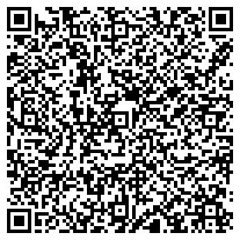 QR-код с контактной информацией организации Частное предприятие ЧП Нехристов