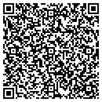 QR-код с контактной информацией организации Садмаркет