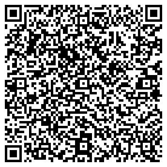 QR-код с контактной информацией организации АГРОТЕХСЕРВИС ТД