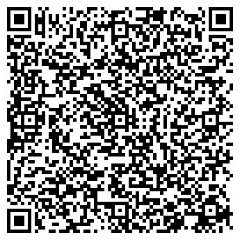 QR-код с контактной информацией организации Шторм Харьков