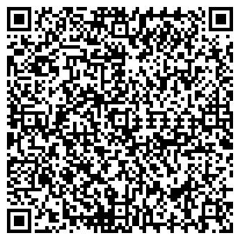 QR-код с контактной информацией организации АКВАМОТОР, ООО