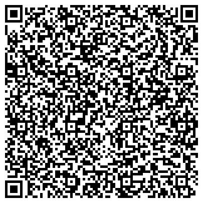 QR-код с контактной информацией организации Общество с ограниченной ответственностью ООО «Предприятие токоподвода и электропривода» (ООО «ПТЭ»)