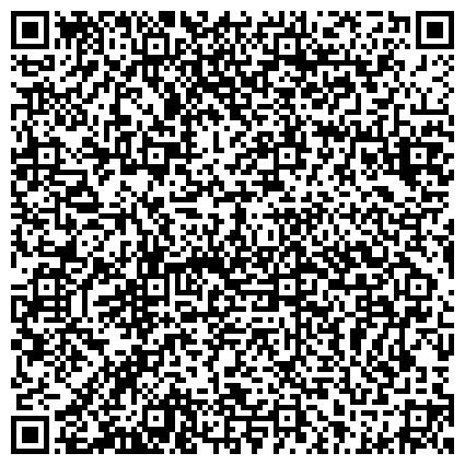 QR-код с контактной информацией организации Общество с ограниченной ответственностью НП ООО «Цветметналадка» — динамическая балансировка роторов вращающегося оборудования