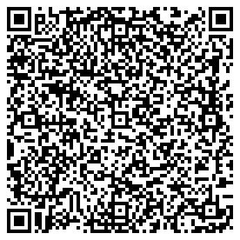 QR-код с контактной информацией организации ГЛАЗКОВ