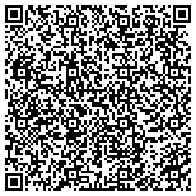 QR-код с контактной информацией организации Субъект предпринимательской деятельности TECHNOVA — все лучшее в мире техники