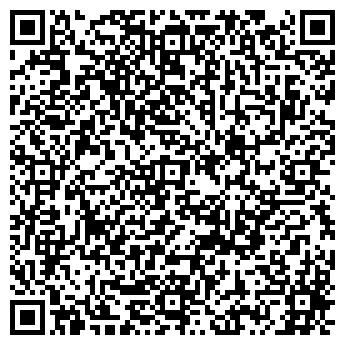 QR-код с контактной информацией организации Smart в Одессе