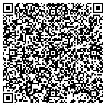 QR-код с контактной информацией организации Общество с ограниченной ответственностью СТО Патриотов,96