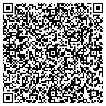 QR-код с контактной информацией организации Субъект предпринимательской деятельности Катализатор сервис